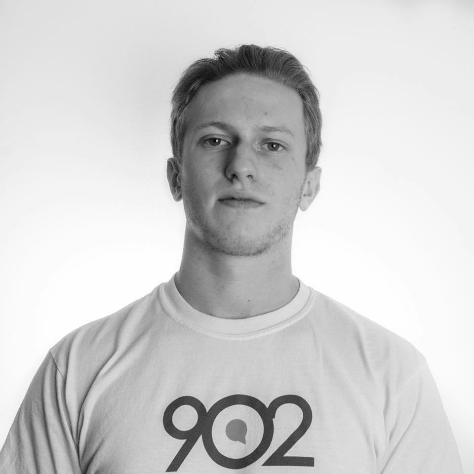 Mitchell Turner  | Graphic Designer, 902 Advertising Group