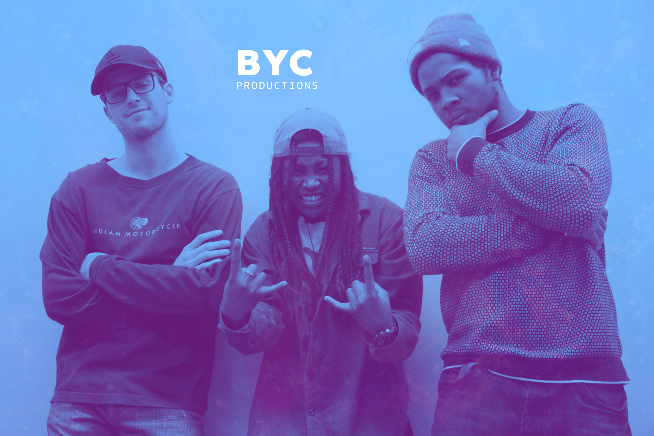 BYC Productions  | Hip Hop Music Group