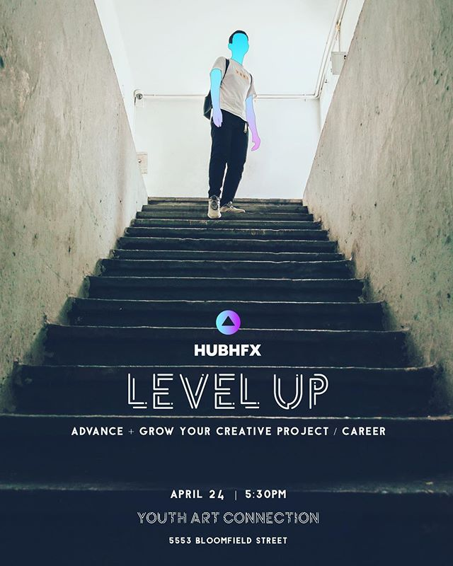Working on a creative project, or looking to advance your creative career? Stop into #HUBHFX to co-work, plan your come up and #LEVELUP. Get advice on next steps, grant writing, and collaboration opportunities.  April 24 | 5:30PM  #arts #discoverhalifax #creative #halifaxnoise #community #build