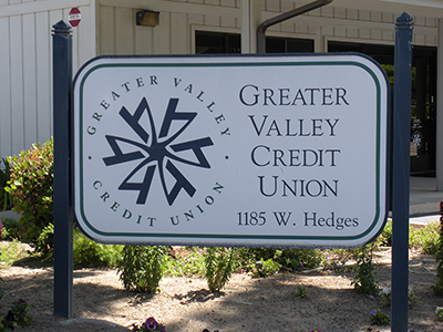 Greater Valley Credit Union
