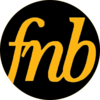The Fisher National Bank Logo