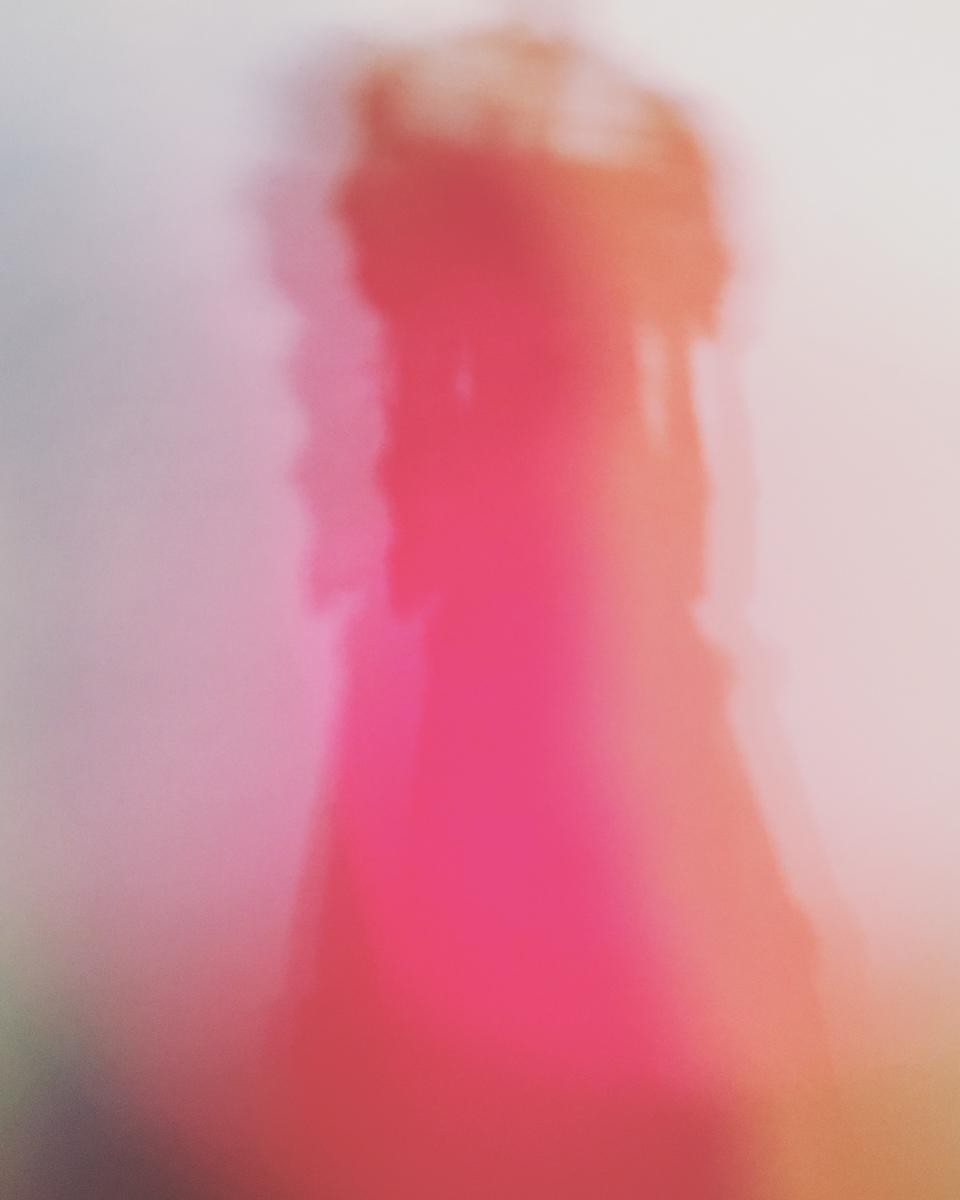 Elsie Nisonen Ghostly Dress 2018