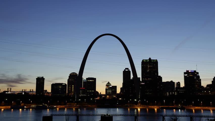 St. Louis Line Card