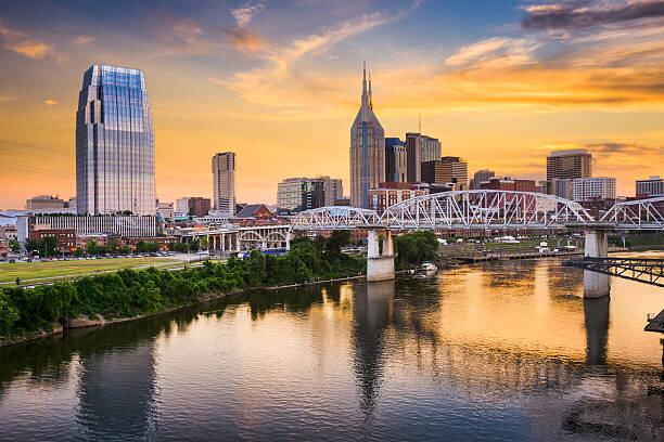 Nashville Line Card