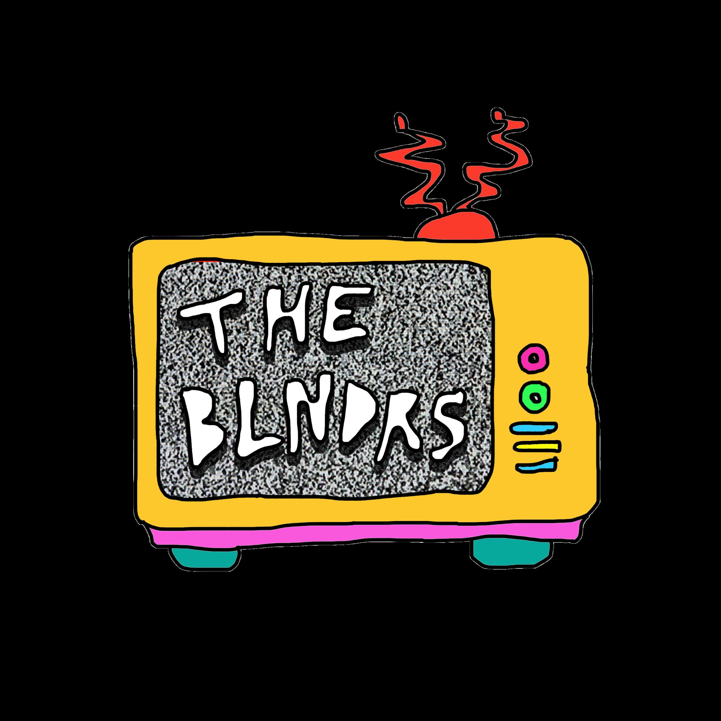 The BLNDRS Uncut - Hidden Trax 1-4
