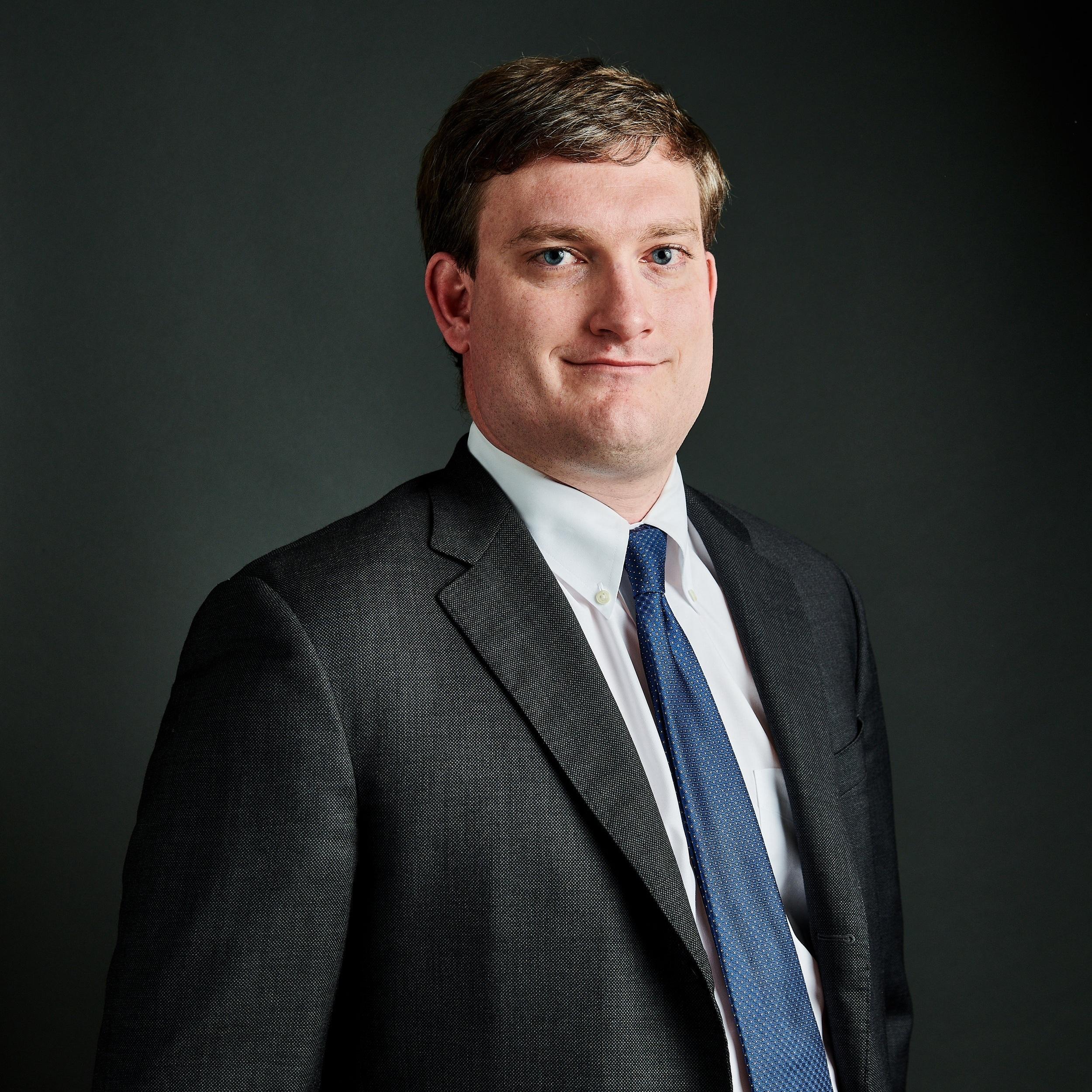 Todd Campbell - Partner