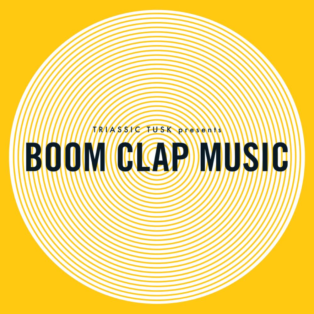 Boom-Clap-Music