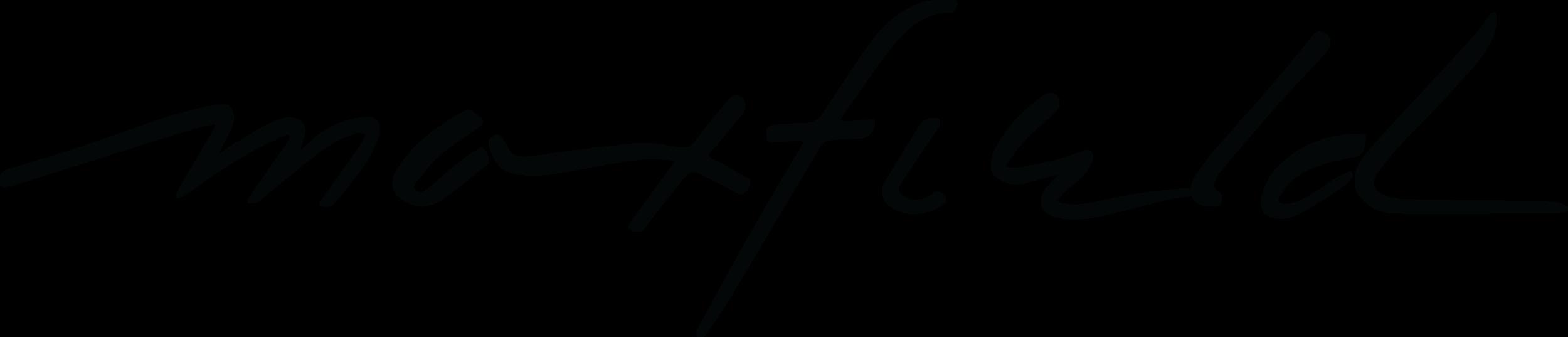 Maxfield Black Logo.png