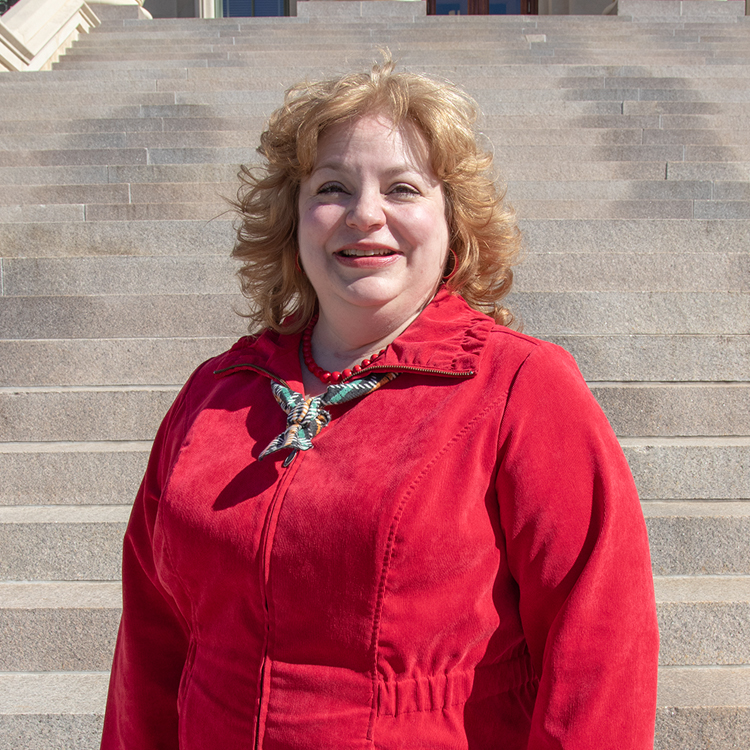 Anne Hawkins  Diabetes Researcher
