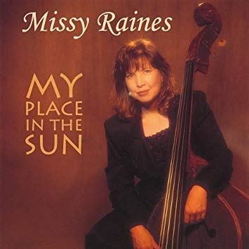 Missy Raines | My Place in the Sun