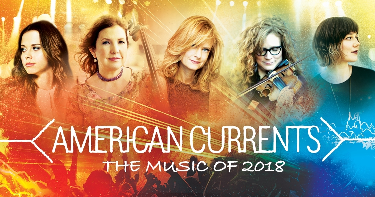 American Currents