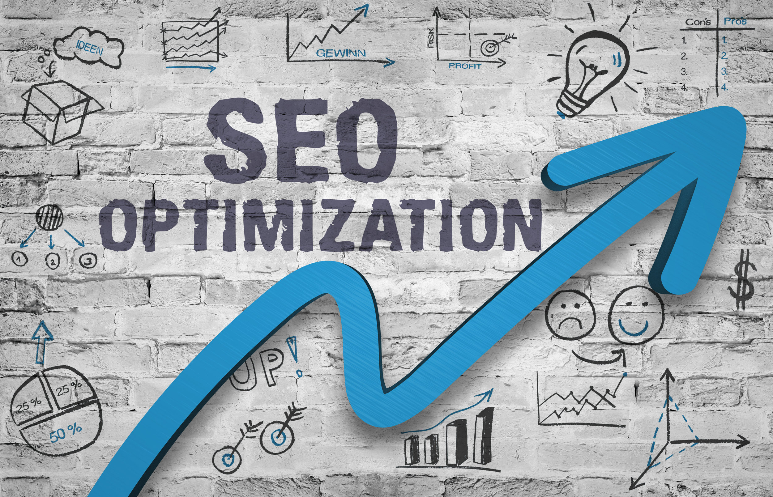 SEO Optimization - Social media networks are simply a part of daily life for millions – in fact, billions – of us. With such a far-reaching scope, it's no wonder that these networks have become such a valuable tool for businesses. If you're not posting on social media, you're behind the times – but we can help. Effective social media marketing is about much more than just posting.