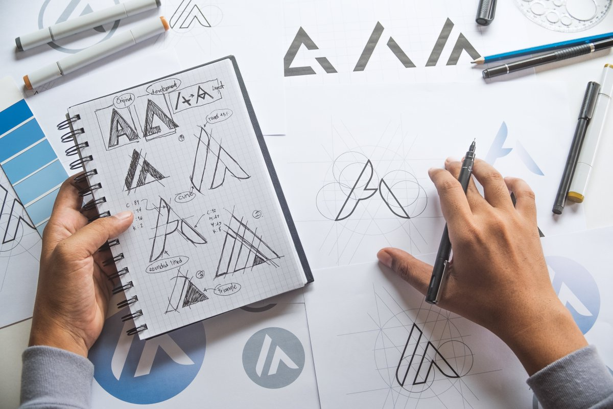 LOGO DEVELOPMENT -