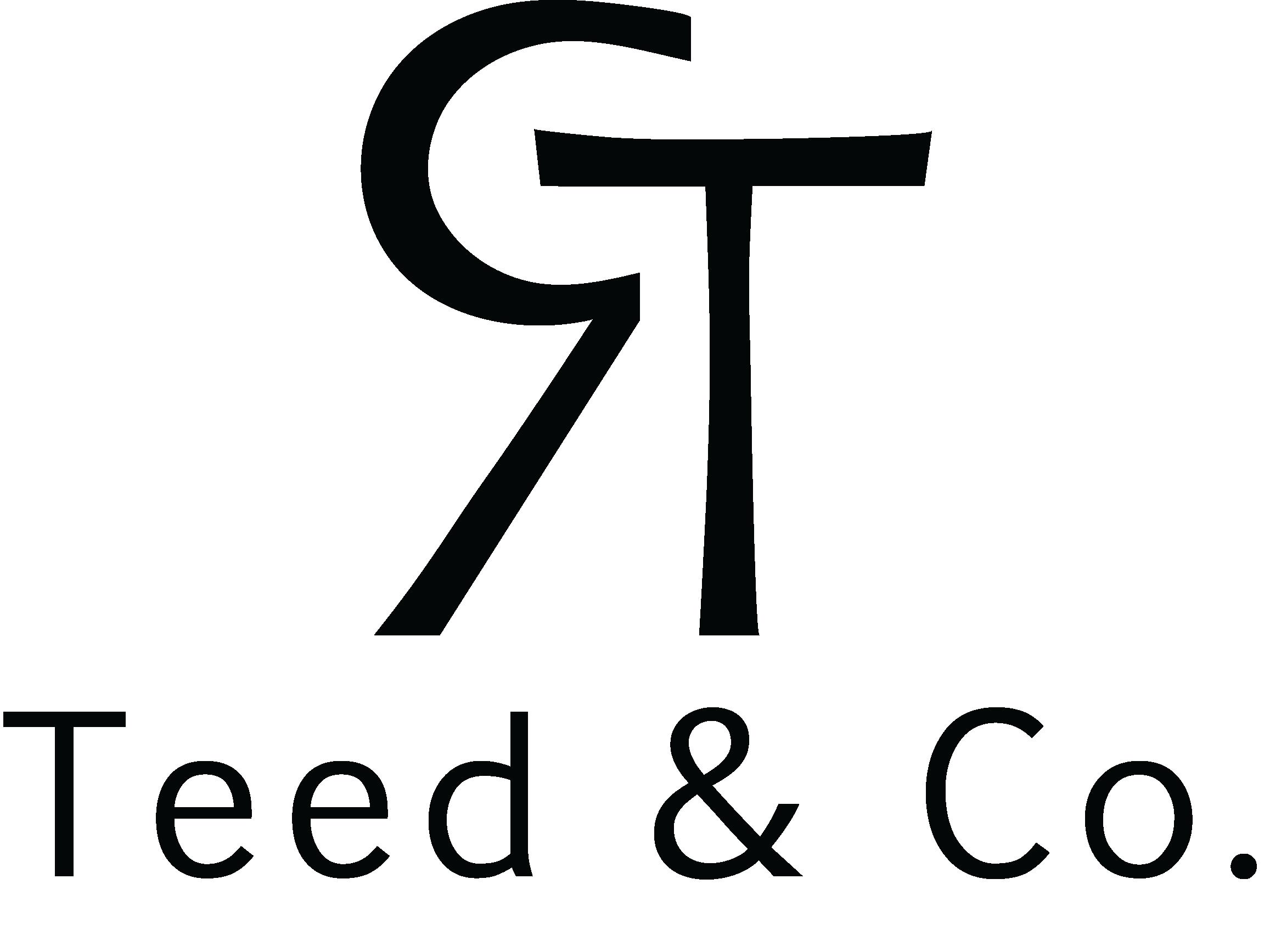 Teed&CoStackLogoBlack.png