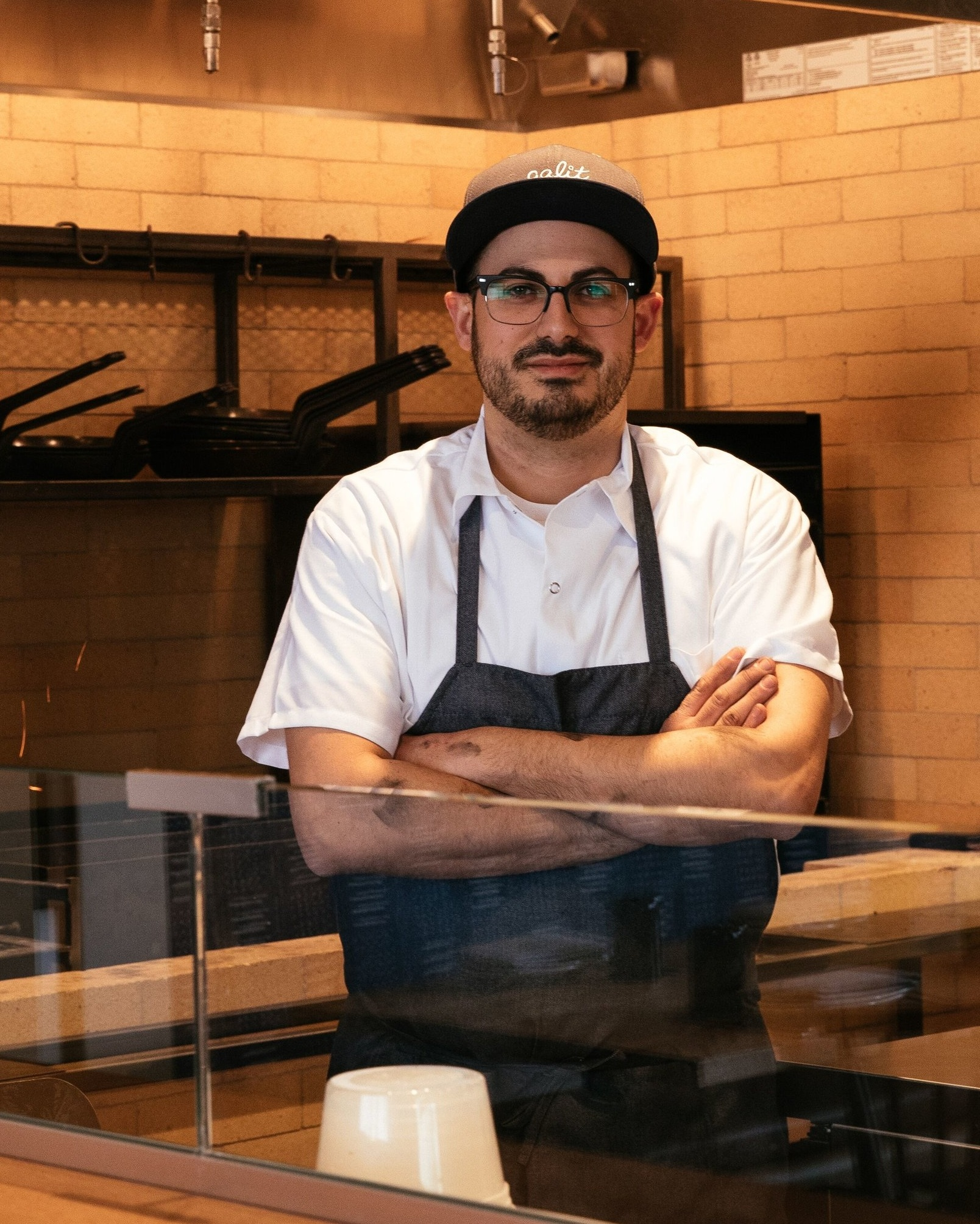 Zachary Engel - Executive Chef + Partner