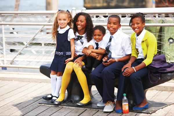 School Uniforms -