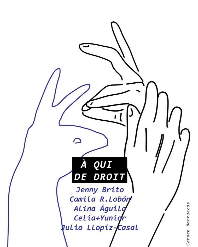 Illustration / ilustración : Carmen Barruecos