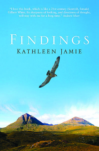 Kathleen Jamie Findings Sort of Books