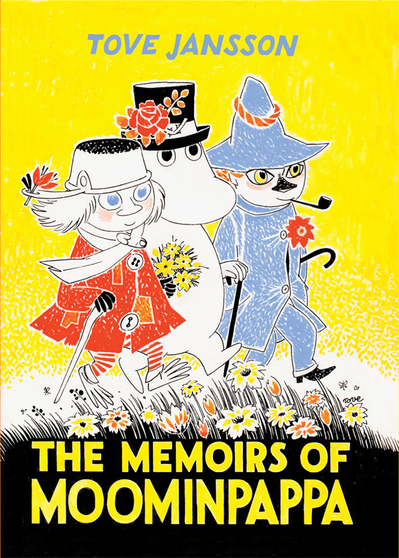 Tove Jansson The Memoirs of Moominpapa Sort of Books.jpg
