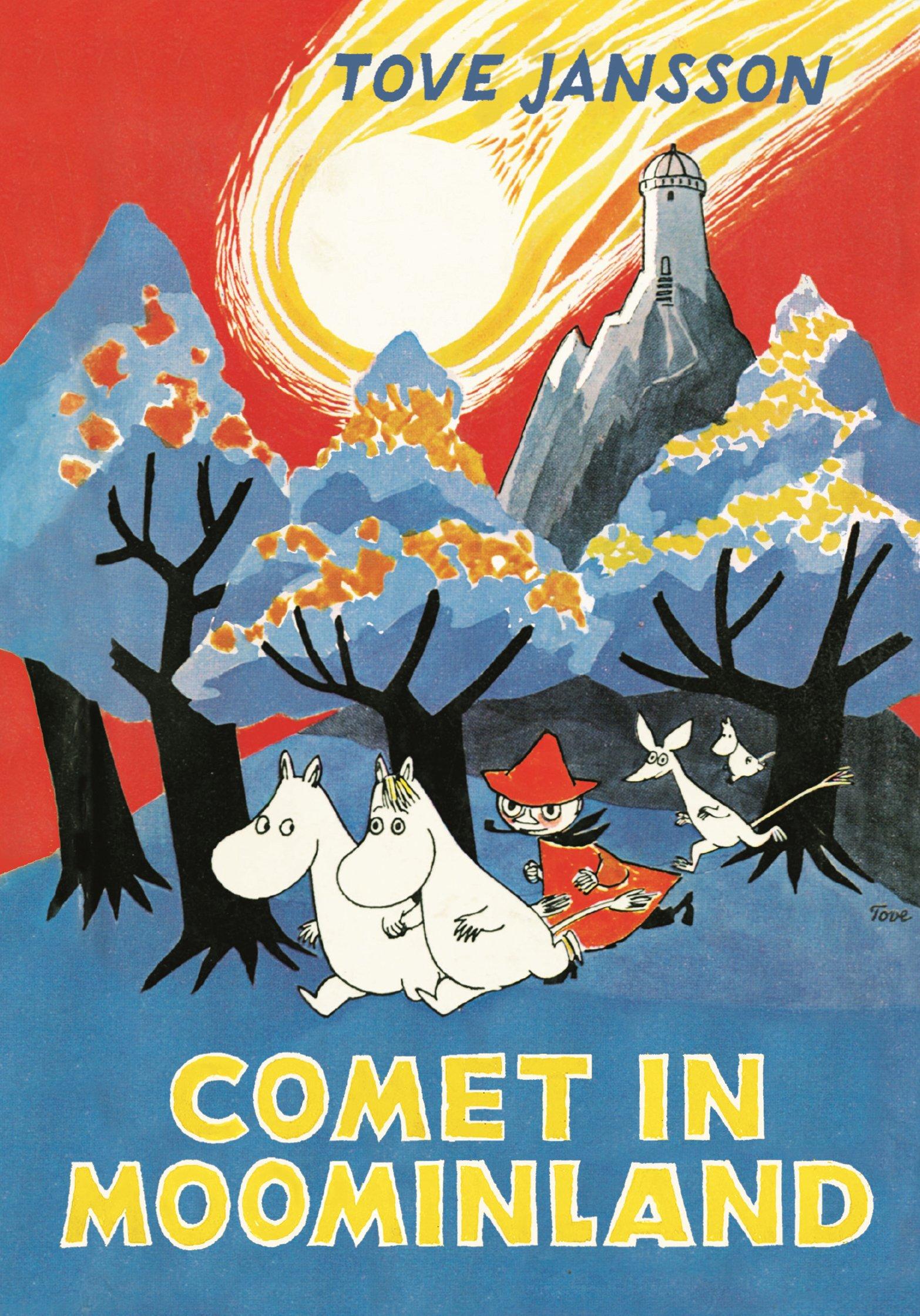Tove Jansson Comet in Moominland Sort of Books.jpg
