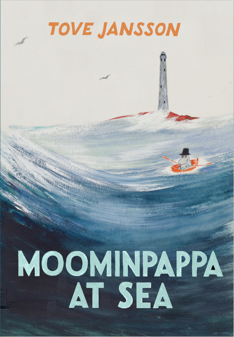 Tove Jansson Moominpapa At Sea Sort of Books.jpg