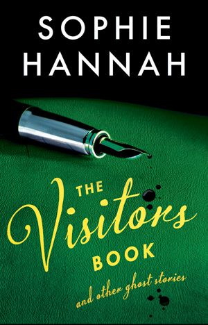 Sophie Hannah The Visitor's Book Sort of Books.jpg