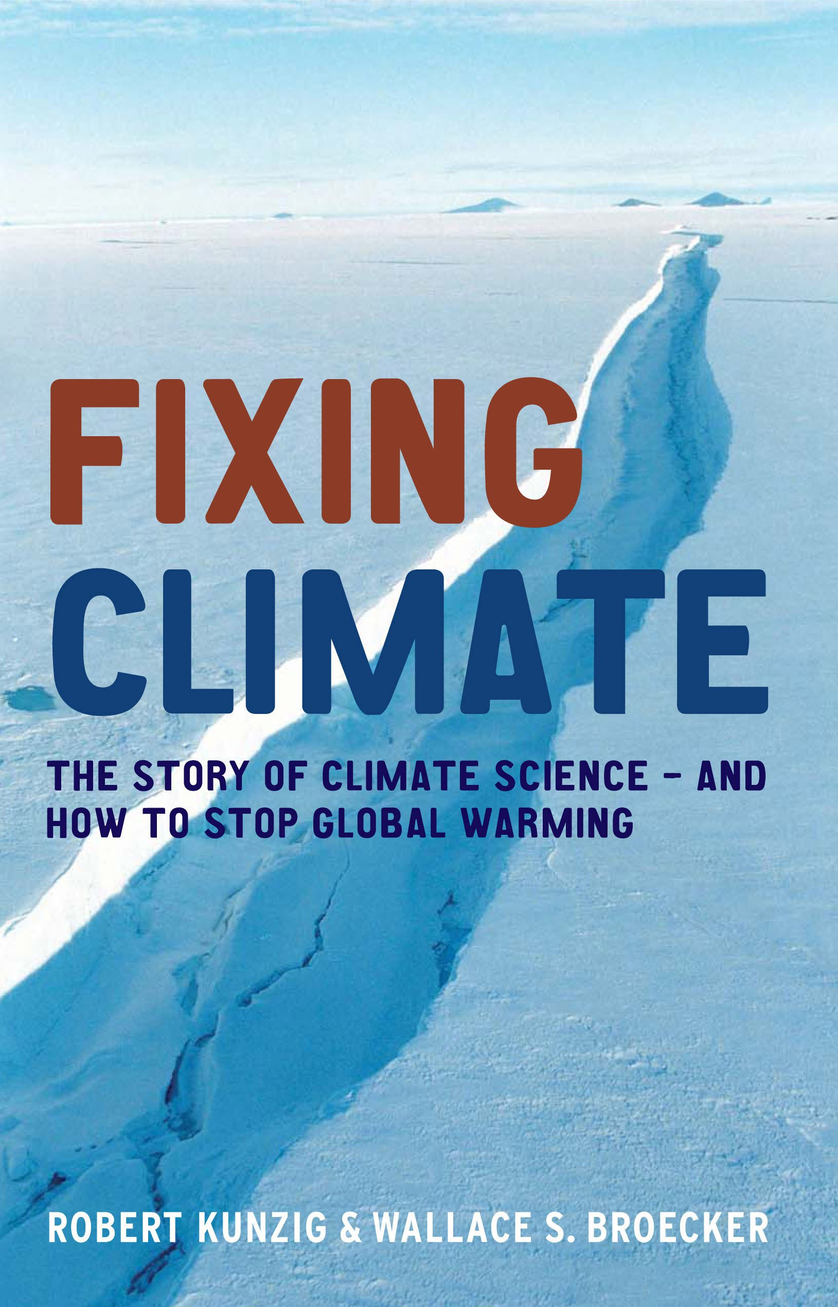 Robert Kunzig Fixing Climate Sort of Books.jpg