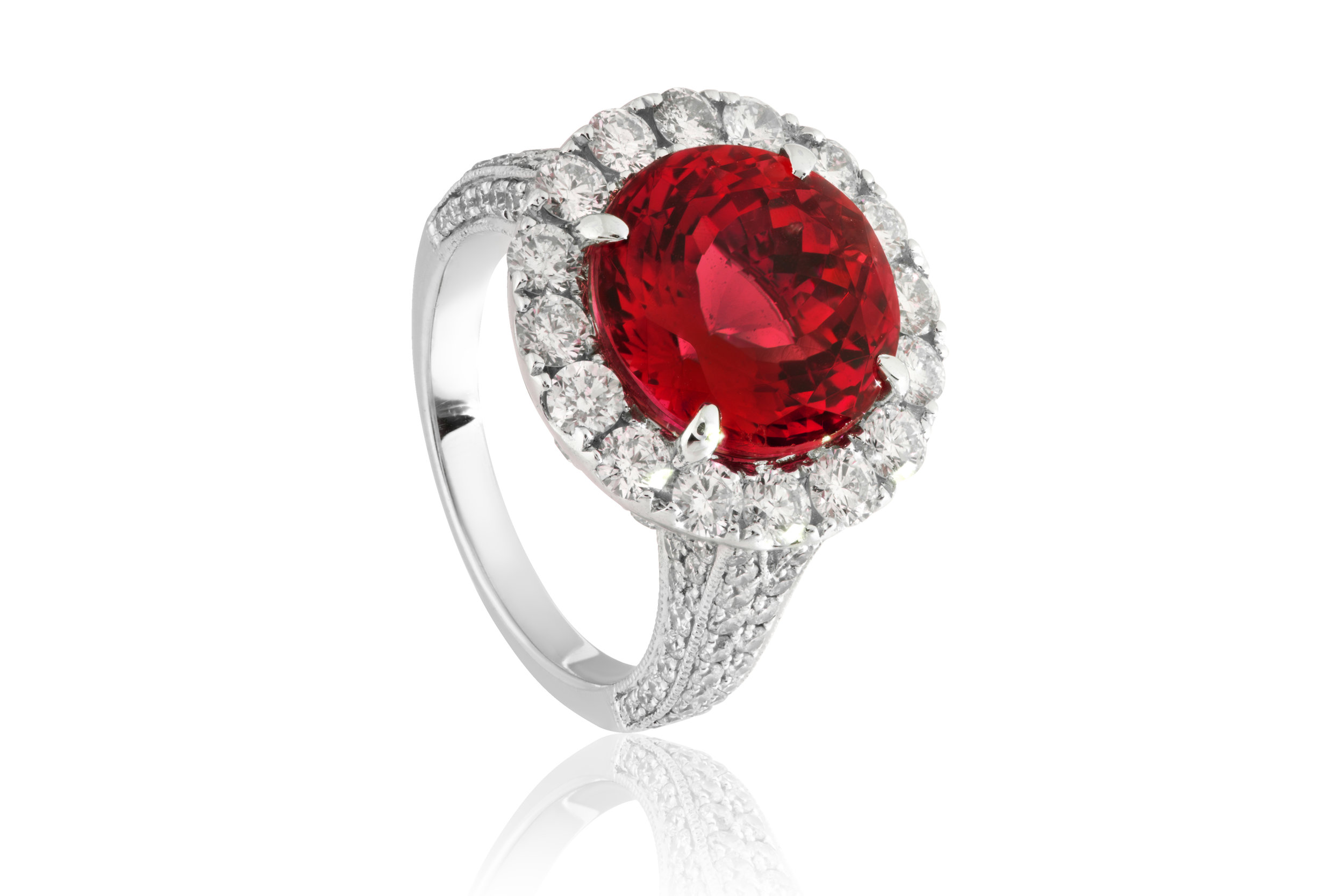 Ruby Ring - Jewelry Appraisal