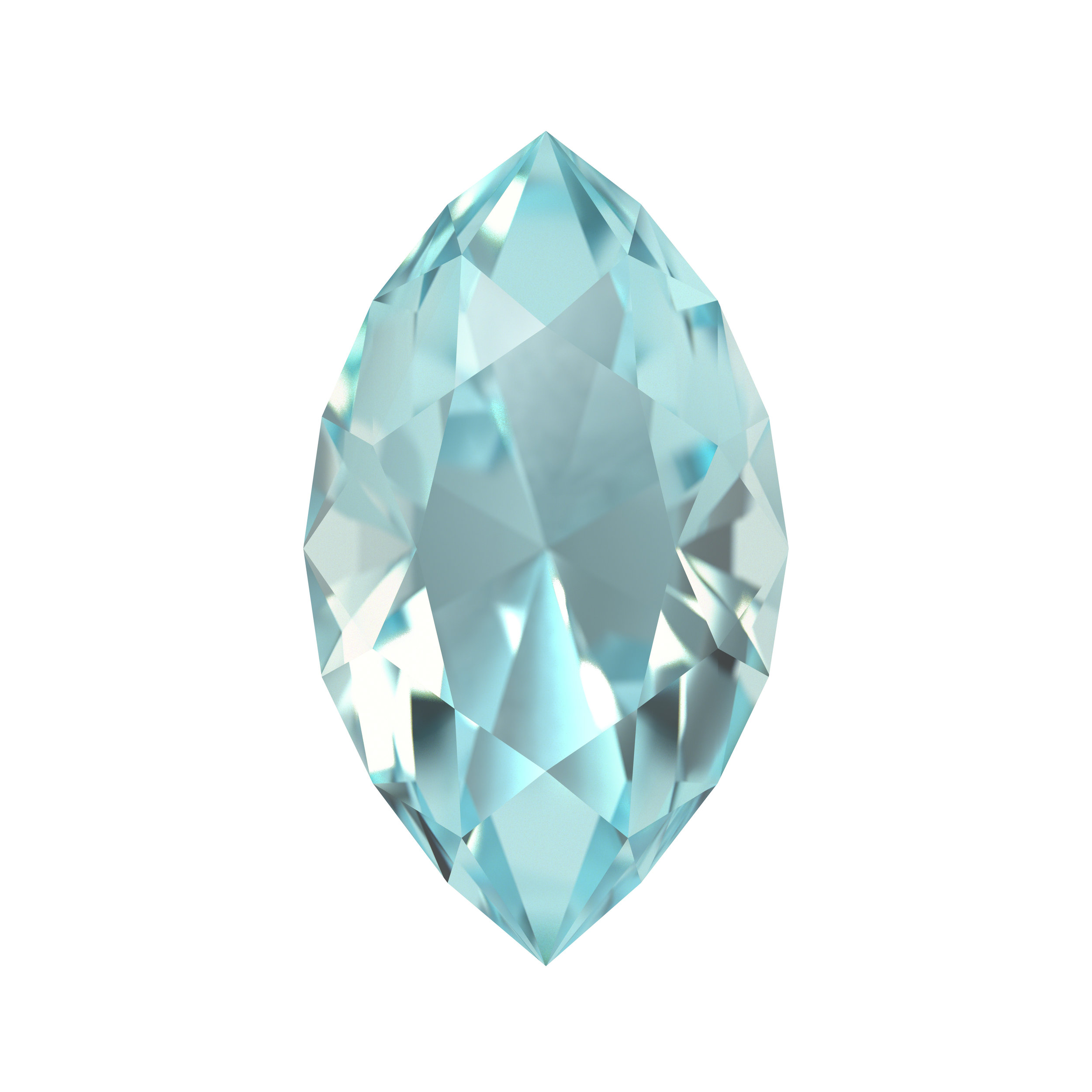 Aquamarine - Gem Care