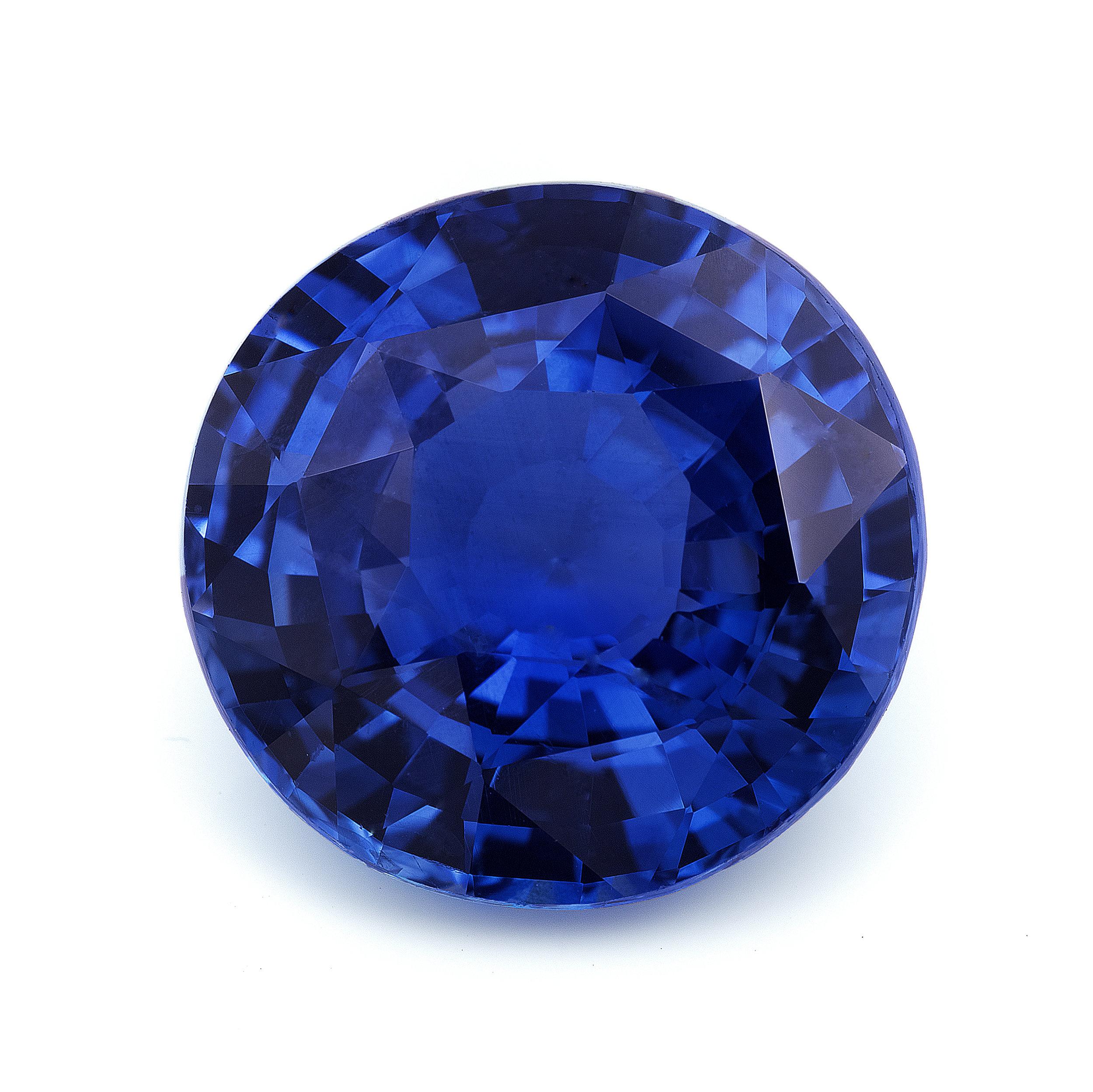 Sapphire - Gem Care