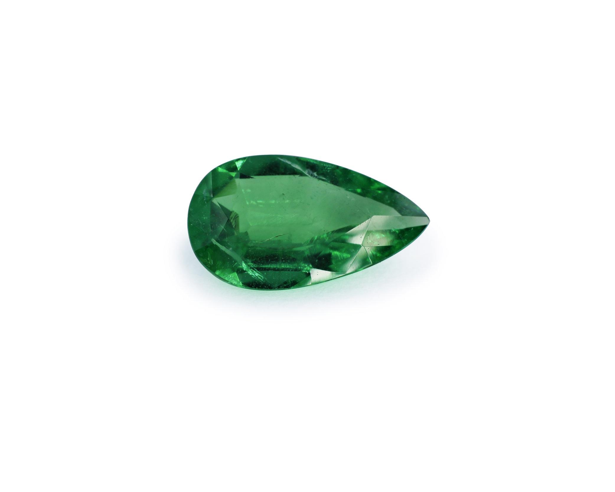 Emerald - Gem Care