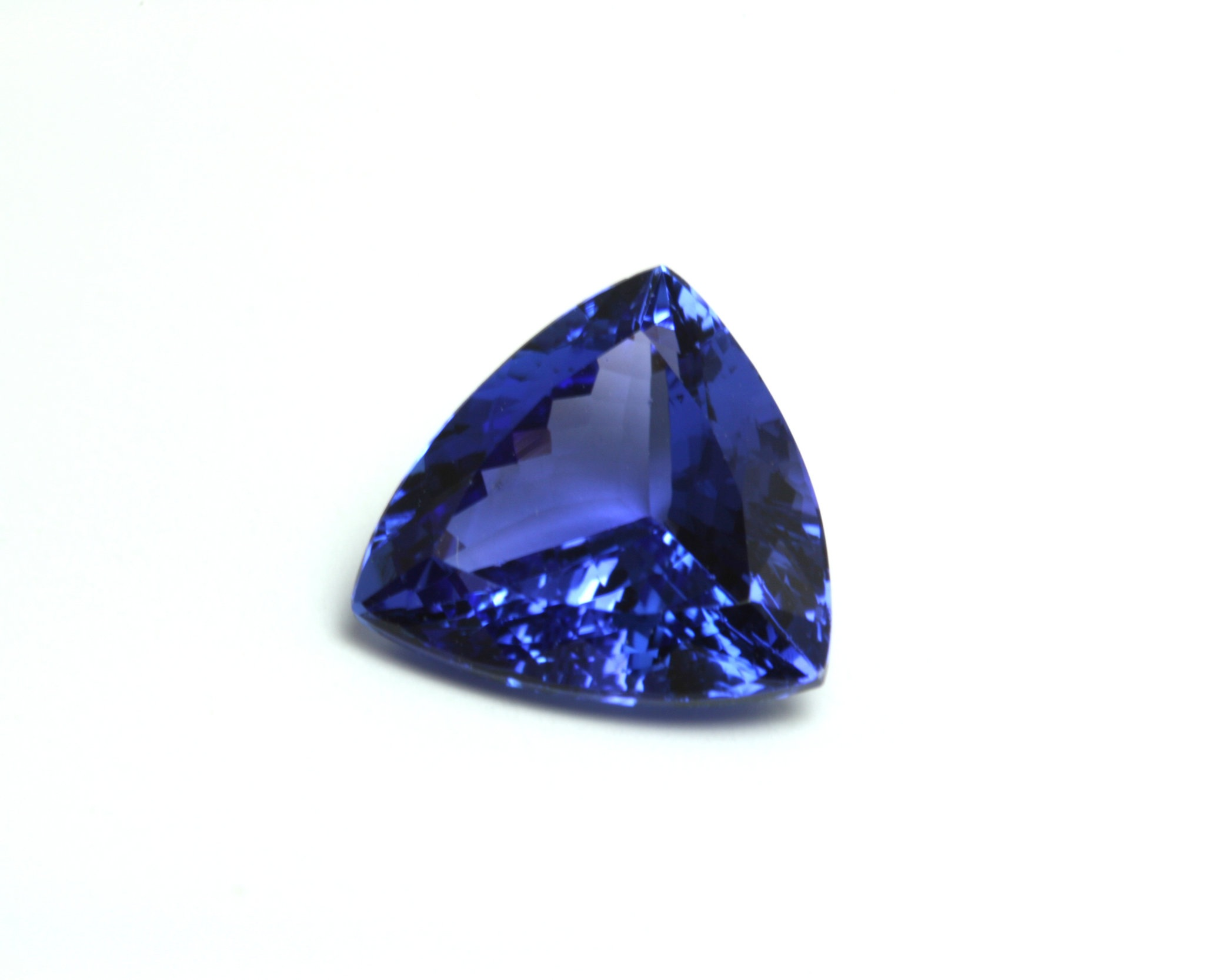 Tanzanite - Gem Care