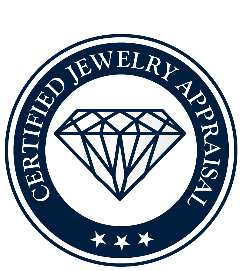 Logo Central Florida Certified Jewelry Appraisal