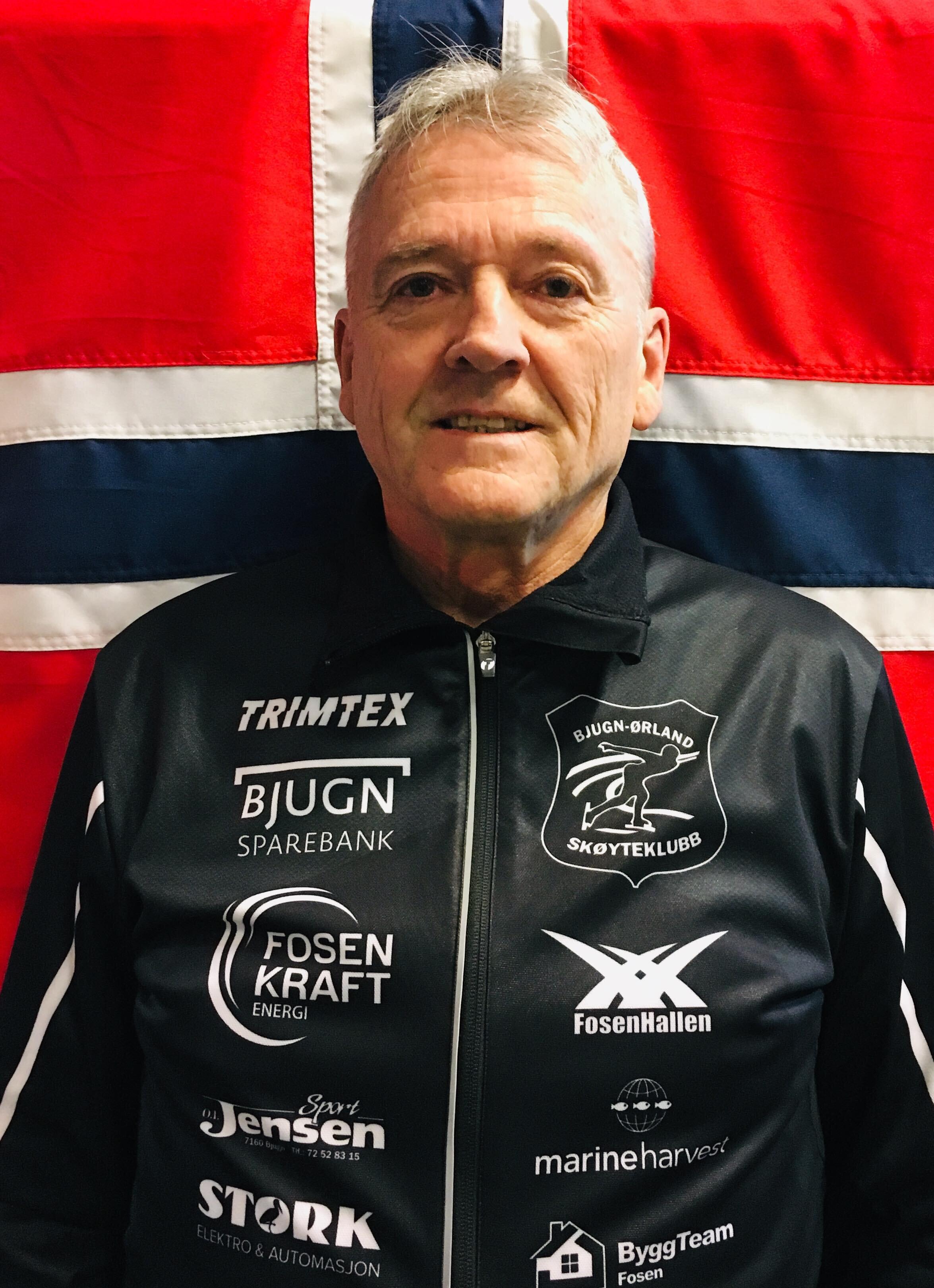 Kjell Thoresen -