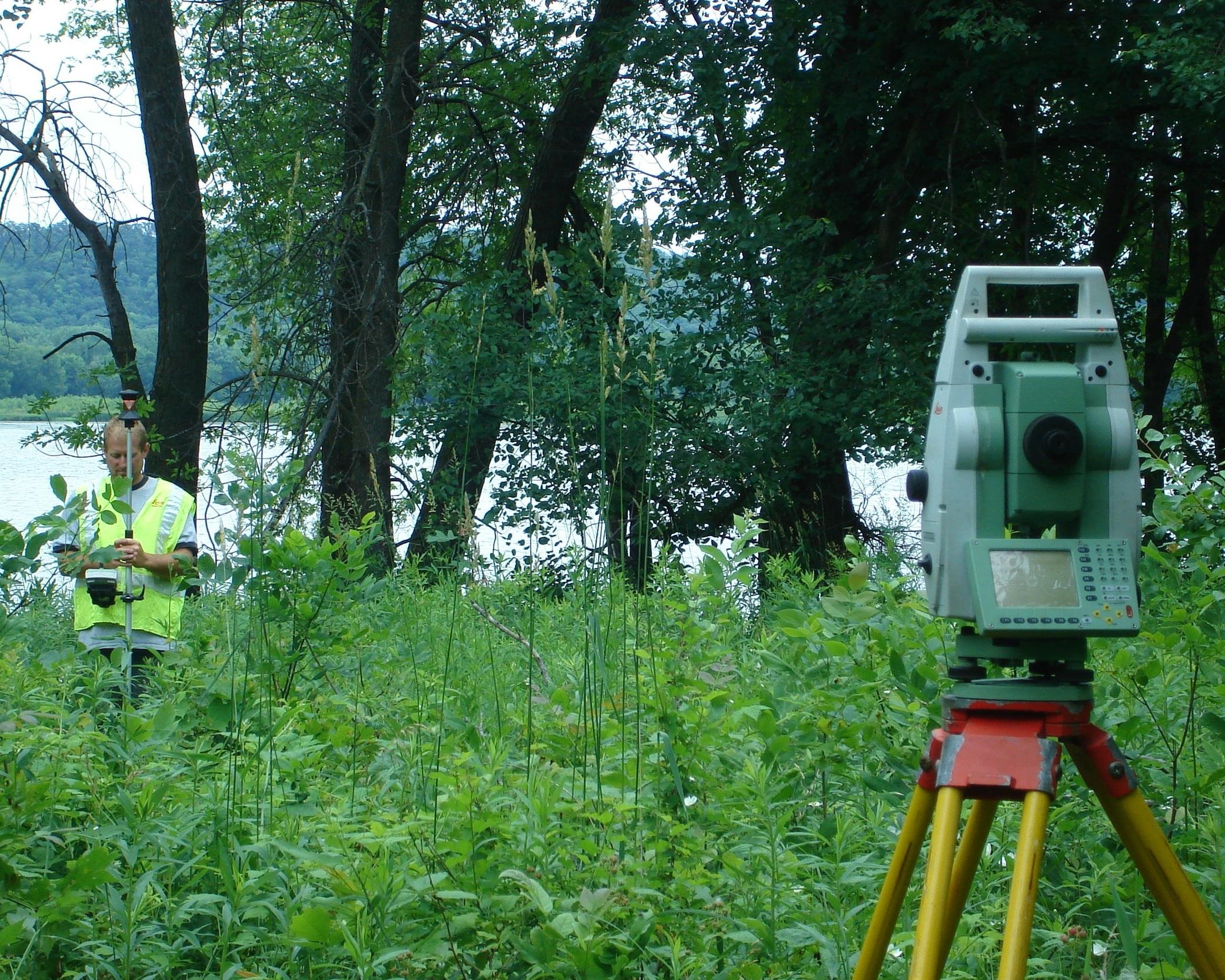 Land Surveying Services - When Do I Need A Survey?Boundary SurveysTopographic SurveysFlood SurveysPlattingALTA/ACSM Land Title SurveysConstruction & Utility StakingAs-Built Surveys