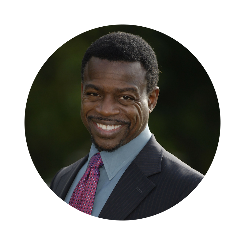 """— Joseph McClendon III, Ph.D., and Ultimate Performance Specialist - """"I must heap praise on you. You have an energy about you that everybody feels. You're a badass and I thank you for doing what you do and the impact you're having on people and will continue to have."""""""