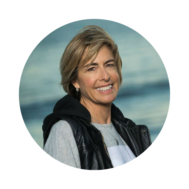 """—Siri Lindley, Nationally renowned business and personal leadership coach - """"Such a beautiful soul, and I just feel so thankful to have had this opportunity [to speak] with you. Such a gift!"""