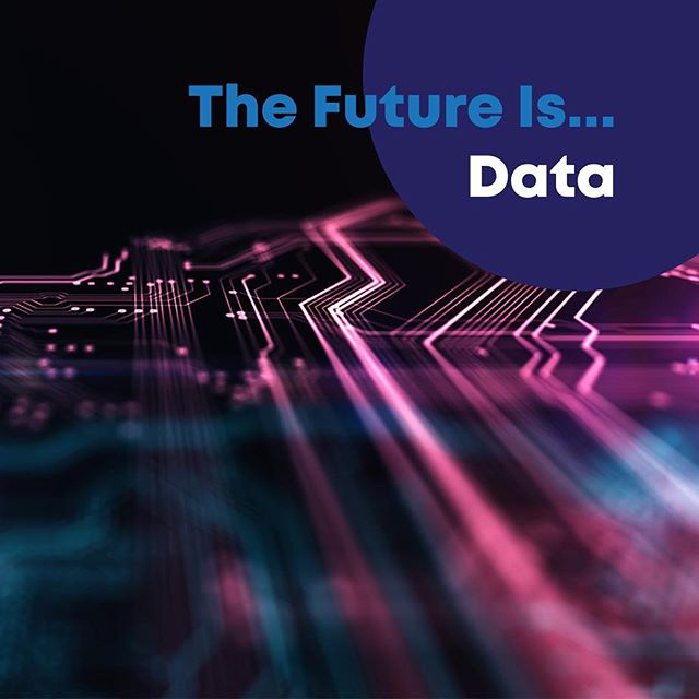 Our afternoon session tomorrow will be titled The Future is... Data. Our panels will explore next generation business models, research methodologies and difficult questions about how we gather data, who controls it and how it can be shaped in positive ways. Be there at @georgetownuniversity by 2:30pm to attend our data-oriented panels!