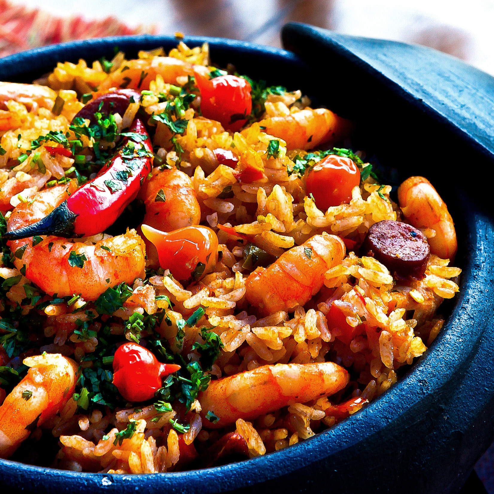 Traditional Food - The Spanish love their food and Tapas - small sharing dishes - is poplular, which isn't always great for food allergies. They cook with a lot of fresh ingredients, which is great for adapting menu ideas and nuts are not commonly used in traditonal dishes. You can also find many dairy free alternatives in the shops.