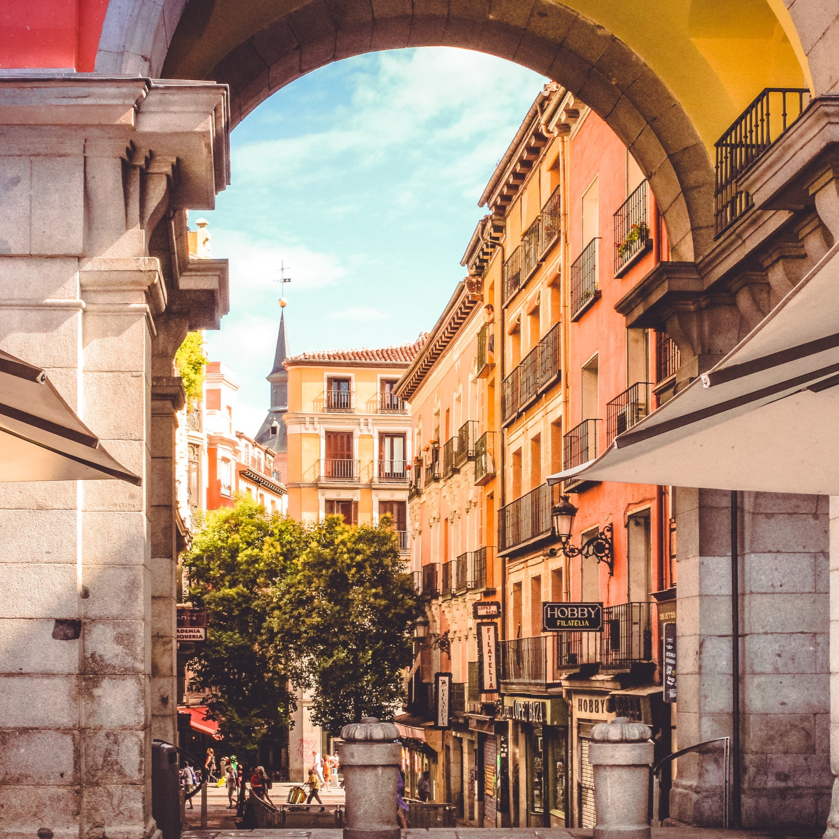 Travelling to Spain with Food Allergies   From Lindsay, Adults with Food Allergies
