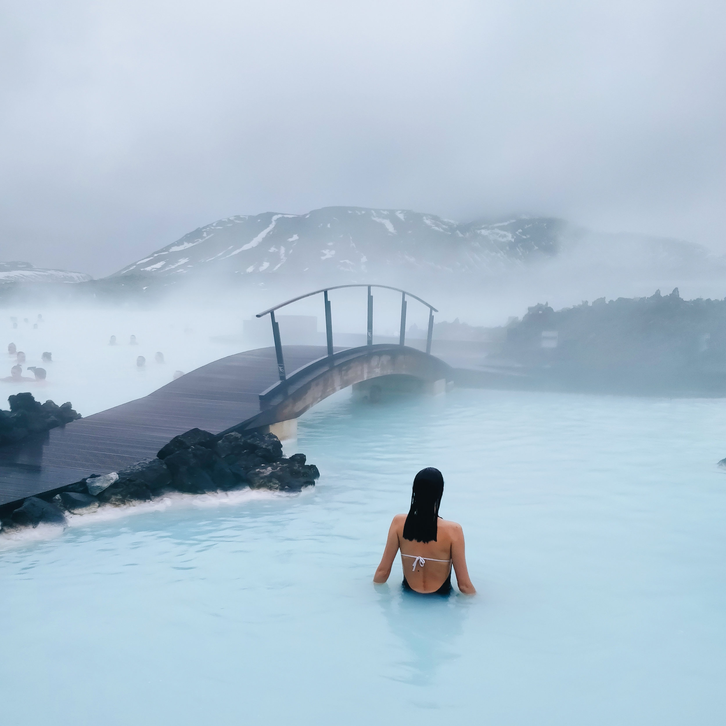 Traveling with food allergies in Reykjavik   From Kortney, Allergy Girl Eats