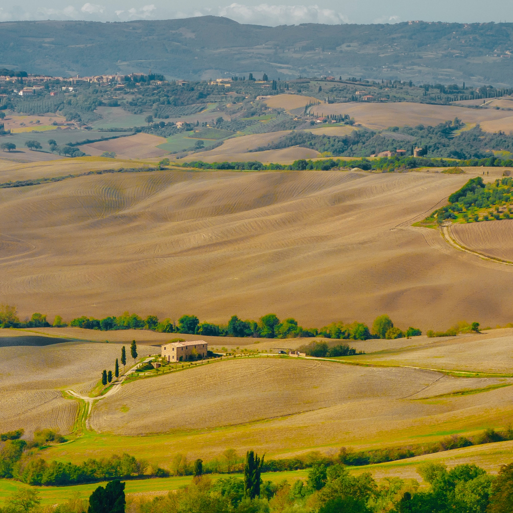 Allergy Travel In Italy: A Wedding In Montepulciano   From Amanda, Everyday Allergen-Free