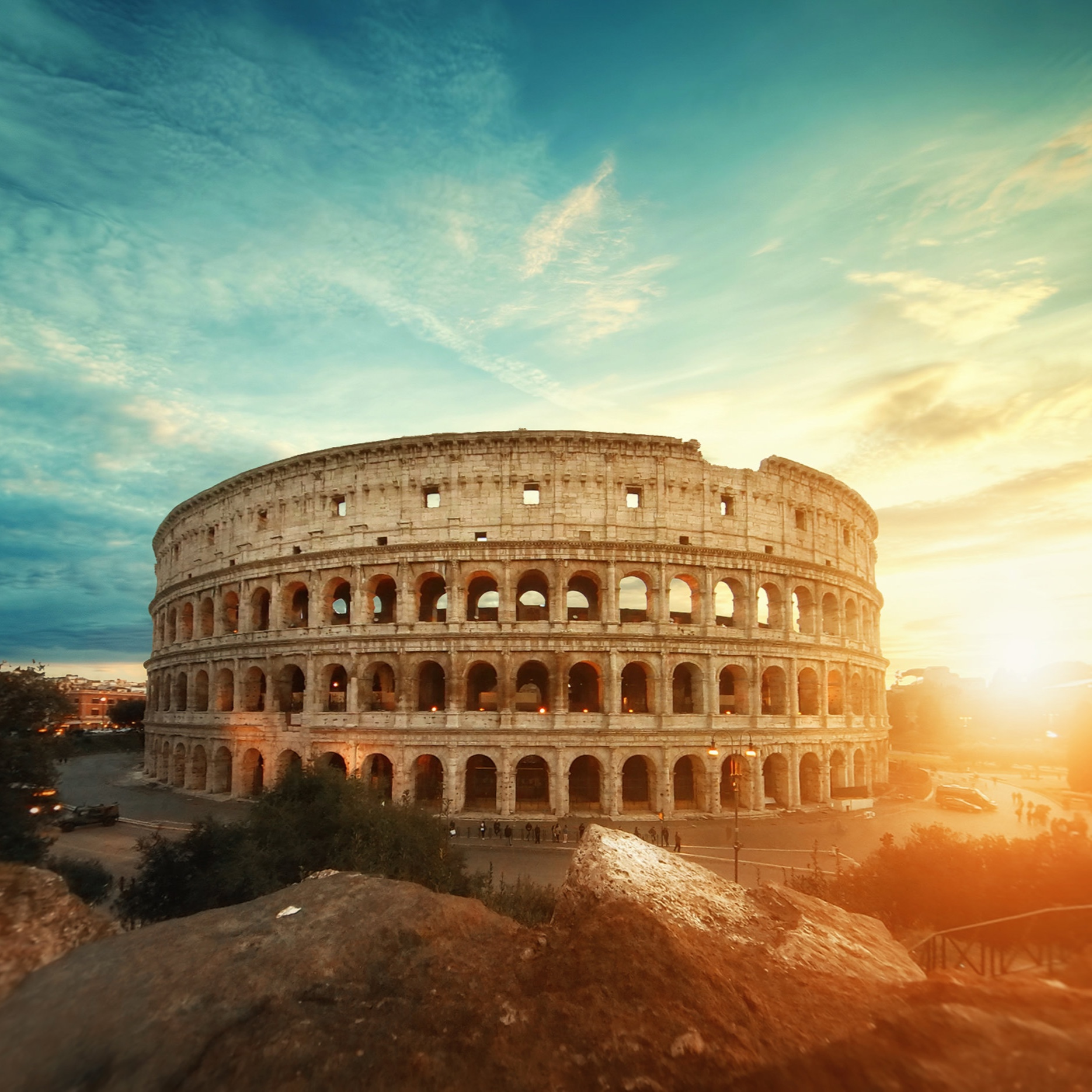 Travelling to Rome with Food Allergies   From Kyle, Food Allergies Rock