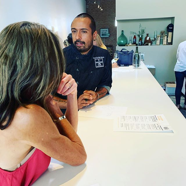 Back with @archimagirus_cultro planning Chapter 3! Some fun surprises in store! Tickets will be available soon. Stay tuned! #tucson #popupdinner #community #tucsonarizona #tucsonaz #tucsonfoodie #connection #foodandwine #azwine #waldopopup #thisistucson