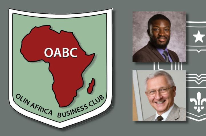 MBA Curriculum - Infuse Africa economics and business landscape in Olin's cases, teaching and other learning opportunities.Click Here to Learn More.