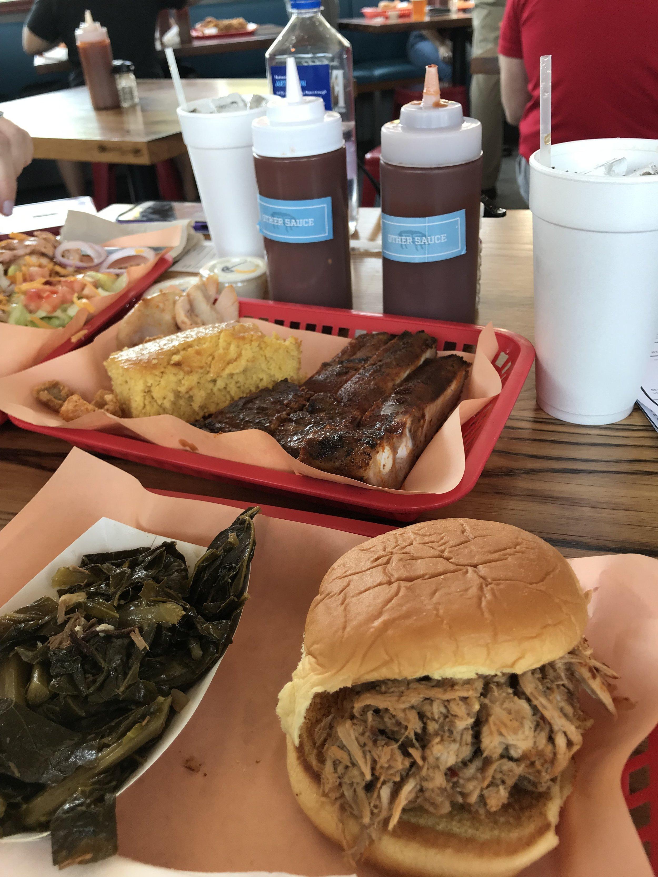 Rodney Scott's BBQ Charleston, SC