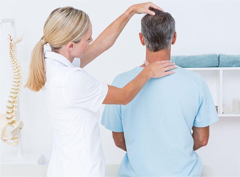 Chiropractor -