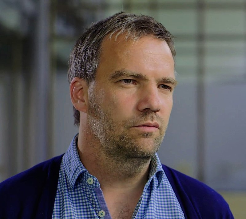 Stephan Noller , Digitalunternehmer,  Blockchain-IoT Pioneer,   Vizepräsident des Bundesverband digitale Wirtschaft .