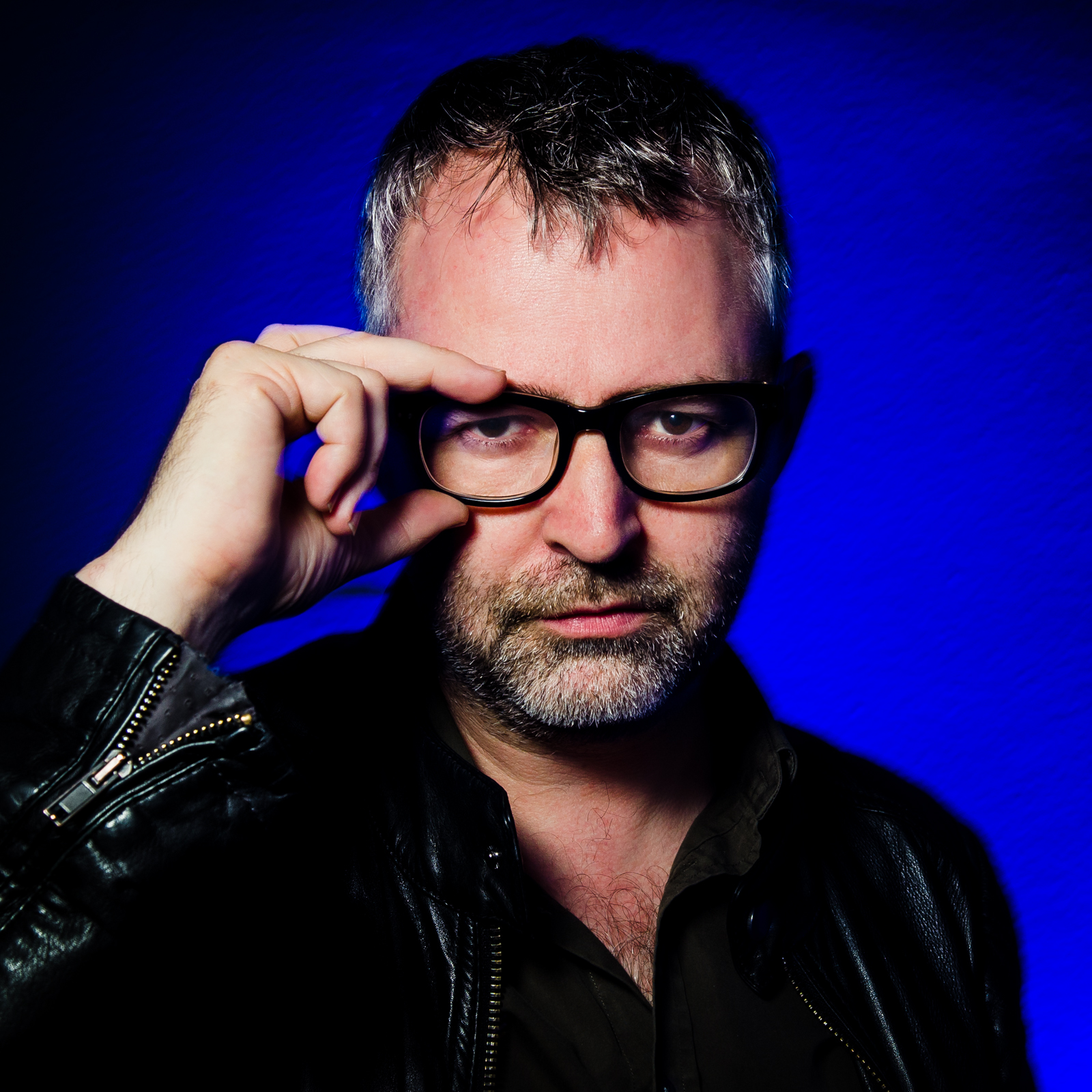 Mike Butcher,  Editor-at-large of  TechCrunch