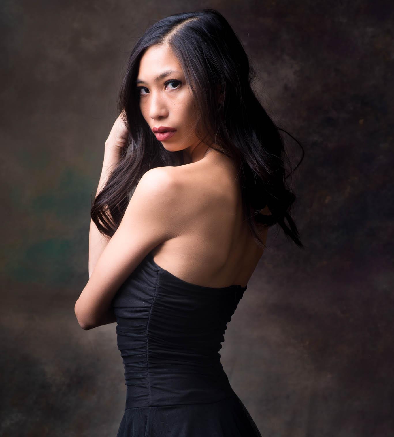 Trang Saterlee